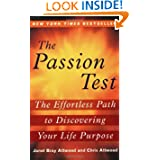 The Passion Test, by Janet Attwood