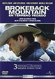 Brokeback Mountain (Edición widescreen) [DVD]