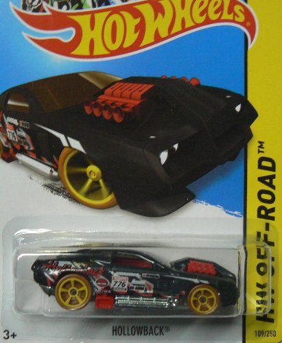 Hot Wheels HW Off-Road 109/250 Hollowback - 1
