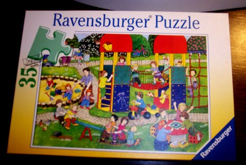 Ravensburger-35-Piece-Puzzle-At-the-Playground