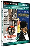 Doble Sesión Noir Pre-Code Wallance Beery & George W. HILL (V.O.S): El Presidio (The Big House) 1930 & Los Seis Misteriosos (The Secret 6) 1931 [DVD]