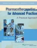 img - for Pharmacotherapeutics for Advanced Practice book / textbook / text book