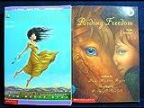 Pam Munoz Ryan Collection (Esperanza Rising, Riding Freedom)