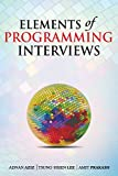 Elements of Programming Interviews: The Insiders' Guide