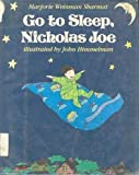 Go to Sleep, Nicholas Joe (0060254963) by Sharmat, Marjorie Weinman