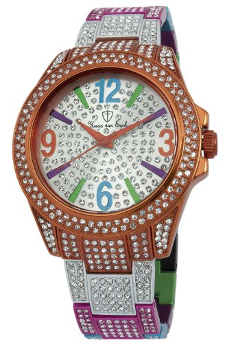 Hugo von Eyck Ladies quarz watch HE118-015