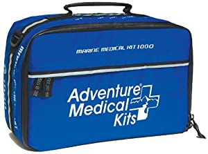 Adventure Medical Kits Marine 1000 Kit by Adventure Medical Kits