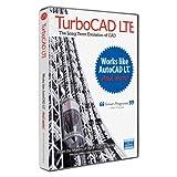 TurboCAD LTE Standard 6. 2D CAD Design Software. Works Like AutoCAD LT only better!