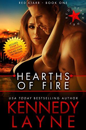 Starr's Awakening & Hearths of Fire (Red Starr, Book One)