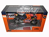 2013 Red Bull KTM RC 250 R Moto 3 Luis Salom  39 Motorcycle Model 1 12 by Automaxx 600052