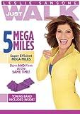 Leslie Sansone: 5 Mega Miles w/ Band