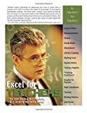 Excel for Teachers (Excel for Professionals series) (1932802118) by Conmy, Colleen