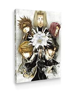 Saiyuki Reload - Ova Burial Special Price Dvd-Box (3DVDS) [Japan DVD] FCBC-9010