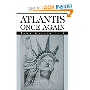 Atlantis Once Again by john self