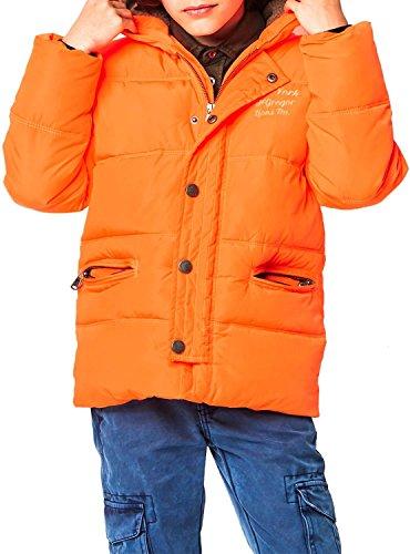 Giubbotto McGregor Jerni Arancione 6 Arancione