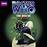 Doctor Who: The Rescue (Classic Novels)