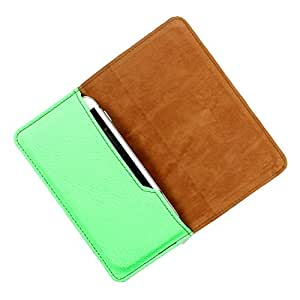 DooDa PU Leather Case Cover For Karbonn A5 Star