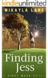Finding Jess (First Wave Book 2)