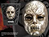 Bellatrix Deatheater Mask with FREE Harry Potter trading card. Harry Potter Licensed Reproduction Prop by The Noble Collection