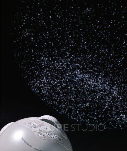 Kenko プラネタリウム 家庭用 NEWスターミュージアム NSM-01 シルバー 家庭用 家庭用プラネタリウム きれい お手ごろ