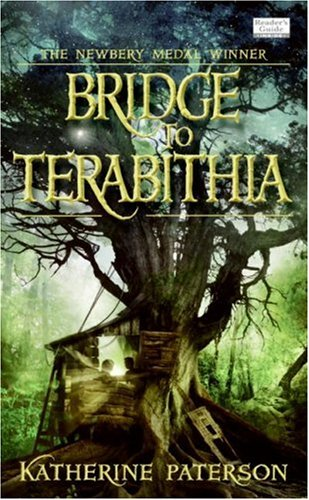 Cover of Bridge to Terabithia