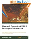 Microsoft Dynamics AX 2012 Developmen...