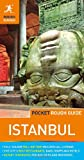 Pocket Rough Guide Istanbul (Rough Guide Pocket Guides) (1409320804) by Rough Guides