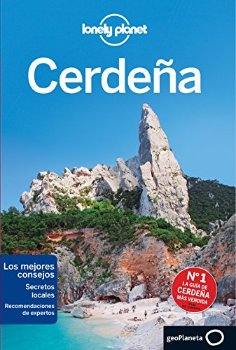 Cerdeña 2 (Guías de Región Lonely Planet)