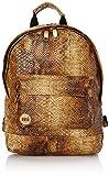 Mi-Pac 740426002 - Bolsa escolar, color marr