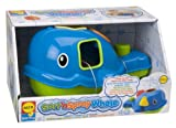 Cuckoo Alex Rub A Dub Sort N Spray Whale Bath Toy