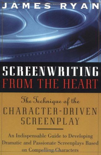 Screenwriting From The Heart