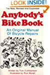 Anybody's Bike Book: Original Manual...