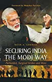 #10: Securing India the Modi Way: Pathankot, Surgical Strikes and More