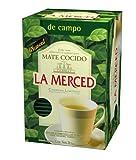 ラ・メルセド マテ茶 オリジナル 3g×20包