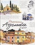 echange, troc Moireau Fabrice - Provence Agenda 2011. Grand Format