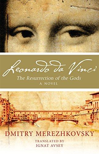 Leonardo da Vinci: Gods Resurgent