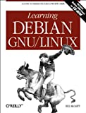 img - for Learning Debian GNU/Linux book / textbook / text book