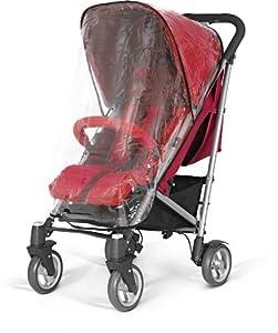 Cybex 511405001 - Burbuja de lluvia para silla de paseo por Cybex