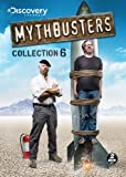 Amazon.co.jp: Mythbusters: Collection 6 [DVD] [Import]: Gateway