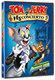 Tom Y Jerry: Desconcierto [DVD] en Español