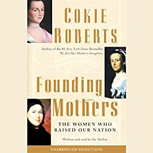 Founding Mothers Audiobook