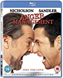 Anger Management [Blu-ray] [2003] [2008] [Region Free]