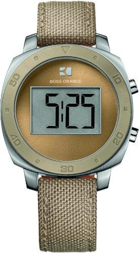 Boss Orange Woman Reloj digital para mujeres muy deportivo