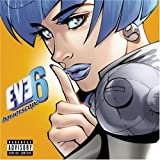 Heres To The Night - Eve 6