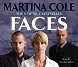 Martina Cole Faces