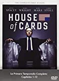 House Of Cards - Temporada 1 [DVD]