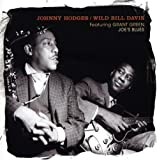 echange, troc Johnny Hodges & Wild Bill Davis - Johnny Hodges & Wild Bill Davis Project /vol.2