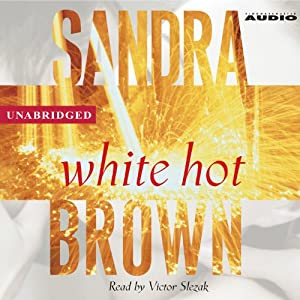 White Hot | [Sandra Brown]