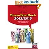 Steuer-SparBuch 2012/13: Für Lohnsteuerzahler und Selbständige (Ausgabe Österreich)