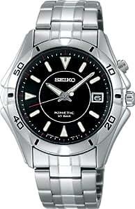 [セイコー]SEIKO 腕時計 INTERNATIONAL COLLECTION インターナショナルコレクション キネティック SCJT005 メンズ